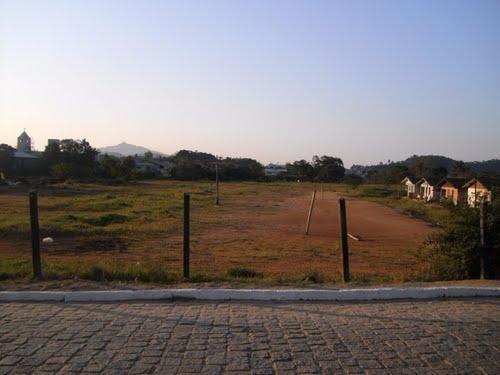 Terreno para condomínio residencial em Camboriú