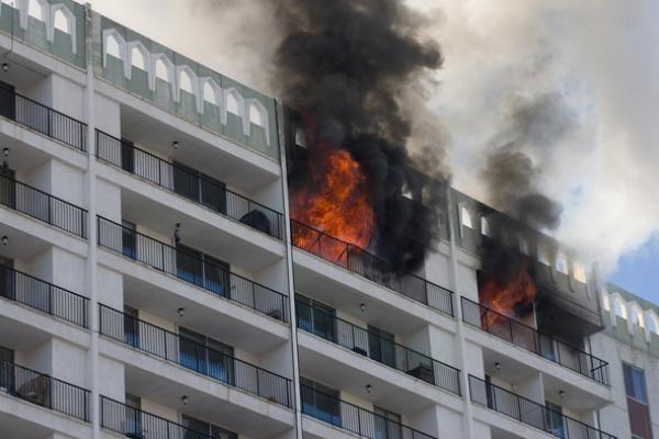Confira a importância do seguro condominial para os prédios residenciais