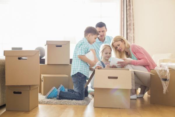 Conheça a importância de declarar mudança de endereço