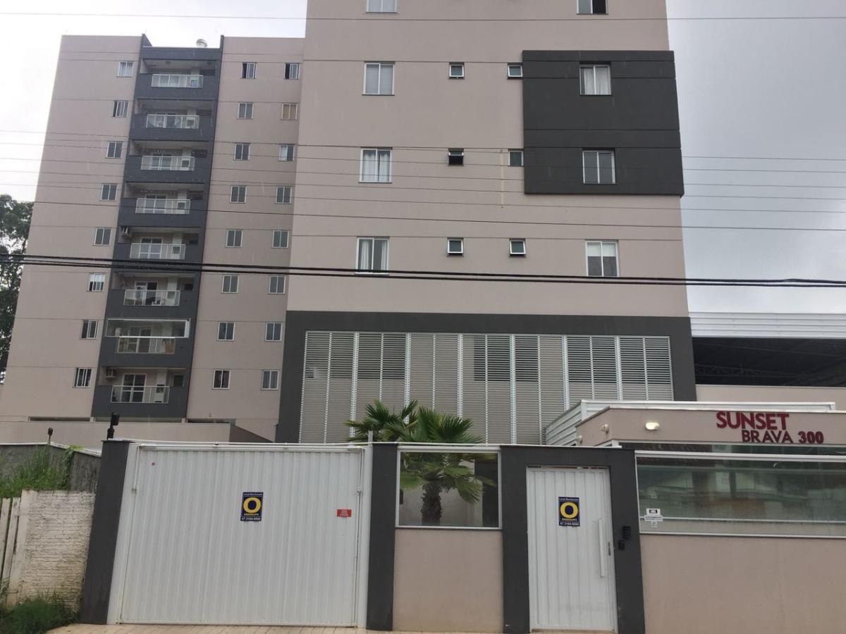 Apartamento 2 Suítes 02 Vagas de Garagem Pronto para Morar Praia Brava