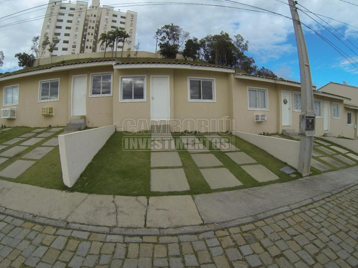 Oportunidade! Casa no Colina do Cedro R$140.000,00