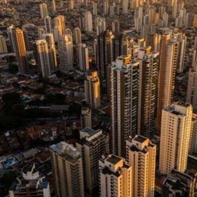 Dados comprovam: fundos imobiliários não ligam para as eleições