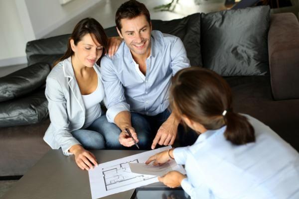 Veja como financiar um imóvel direto com a construtora