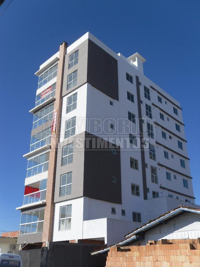 Centro de Camboriú - Pronto para Morar. Diamond Residence