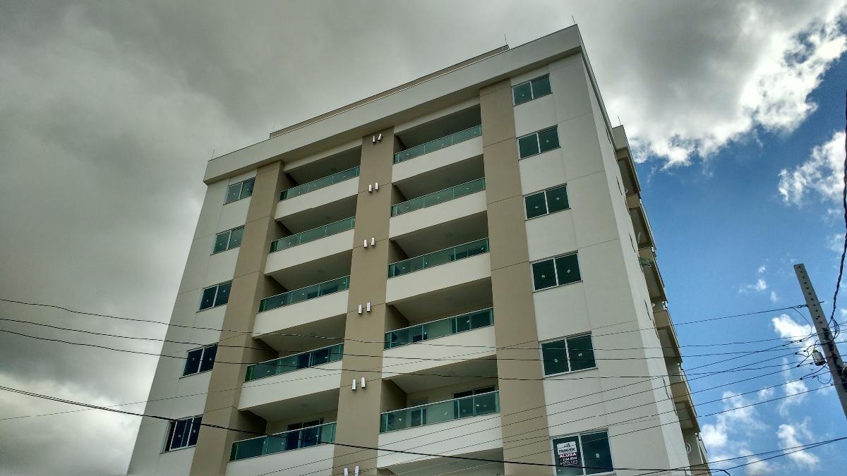 Apartamento 1 suíte+1 dormitório no Centro