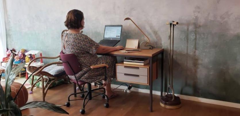 Dicas para montar um home office funcional e produtivo