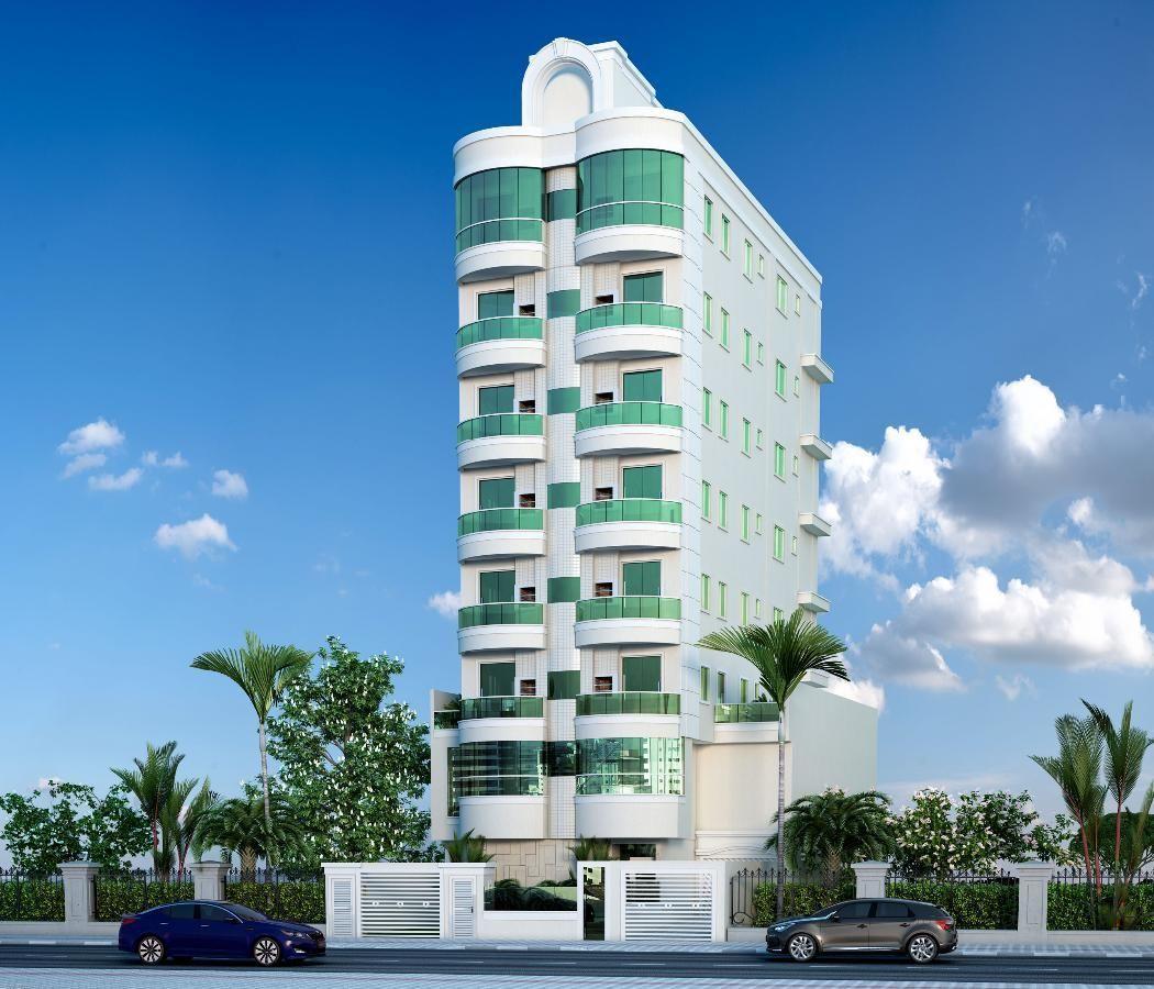 Apartamento em Construção composto por 02 suítes