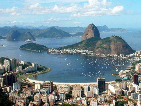Os 20 bairros onde é mais caro comprar imóveis no Rio