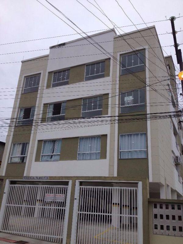 Apartamento Com Suíte Excelente Localização