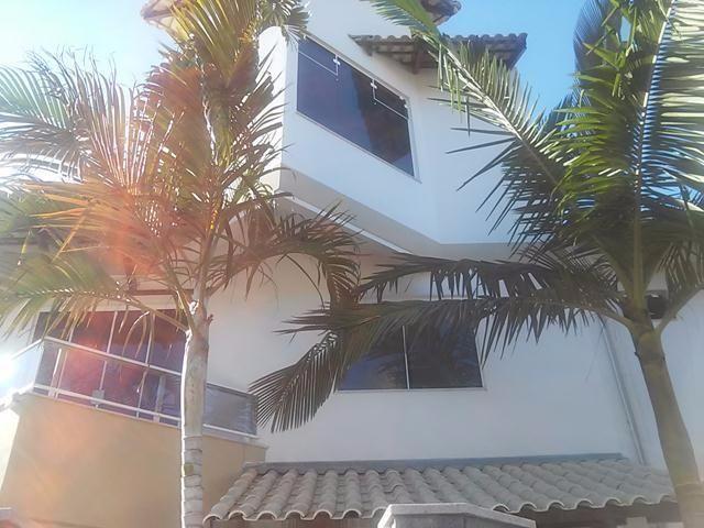 Casa / Sobrado Quadriplex