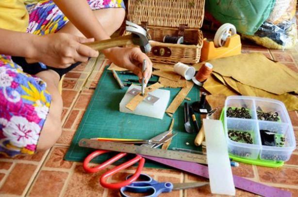 Quarentena: 15 dicas de artesanato para decorar a casa