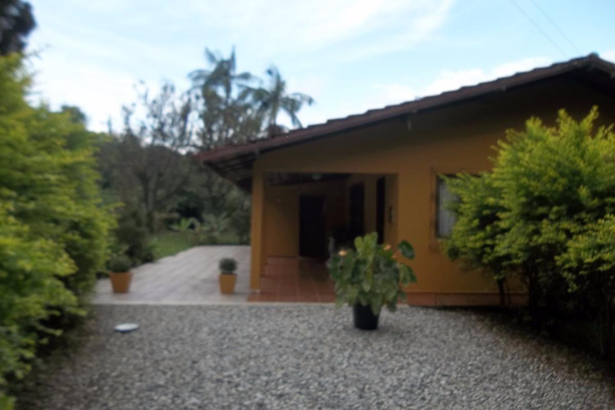 Chácara Aceita Permuta por Imóvel em Itajaí