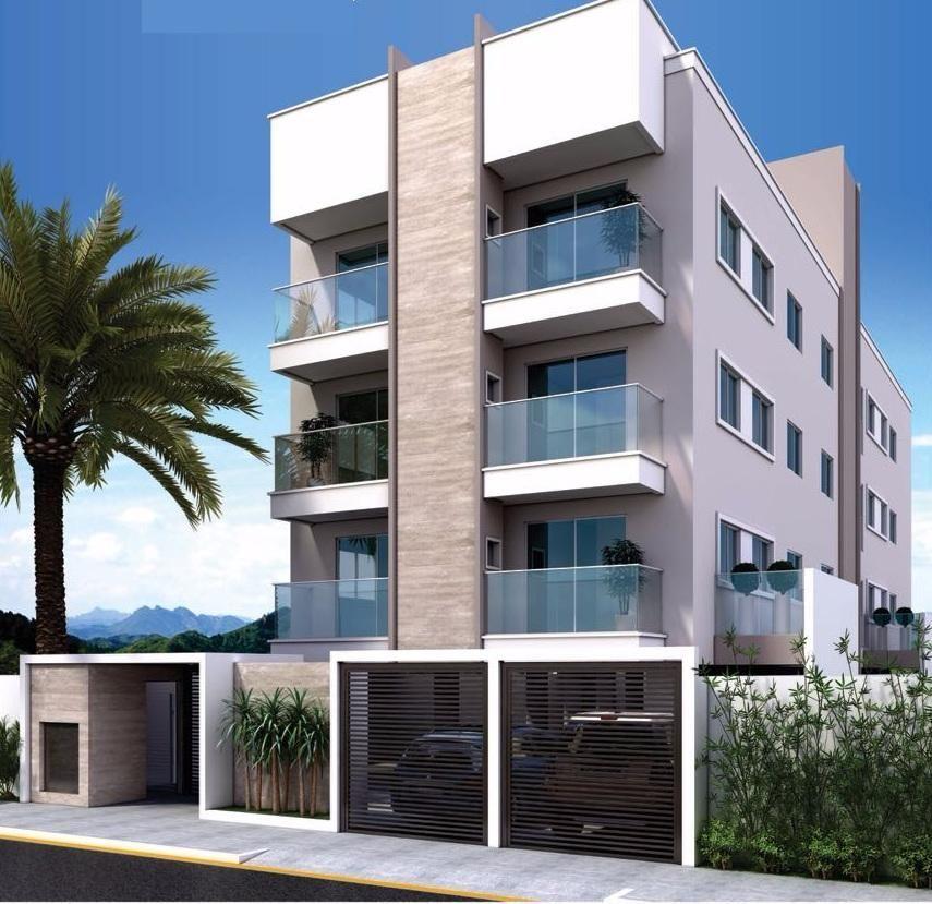 Pronto para Morar bairro Areias 02 dormitórios