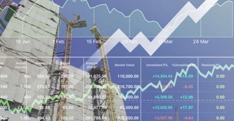 Fundos imobiliários batem o Ibovespa desde as eleições