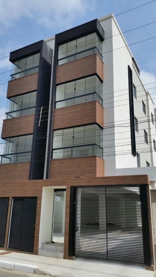 Apartamento Pronto para Morar São Vicente Minha Casa Minha Vida