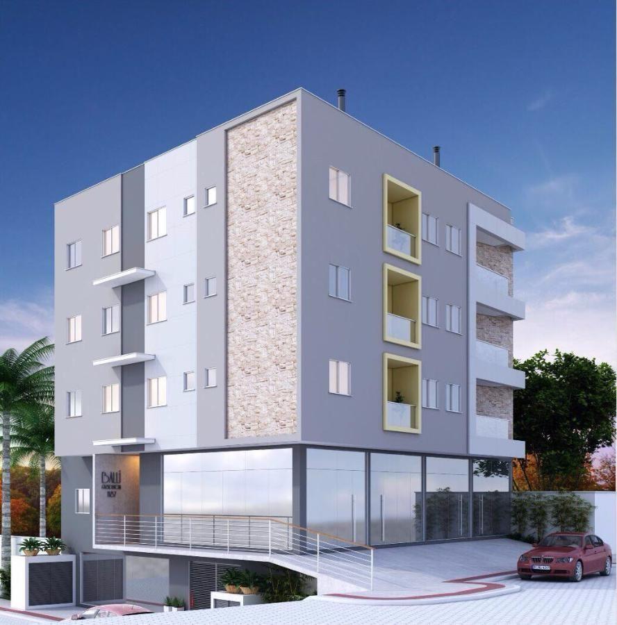 Lançamento no bairro São Francisco de Assis - Camboriú. Apto c/ 2 dormitórios