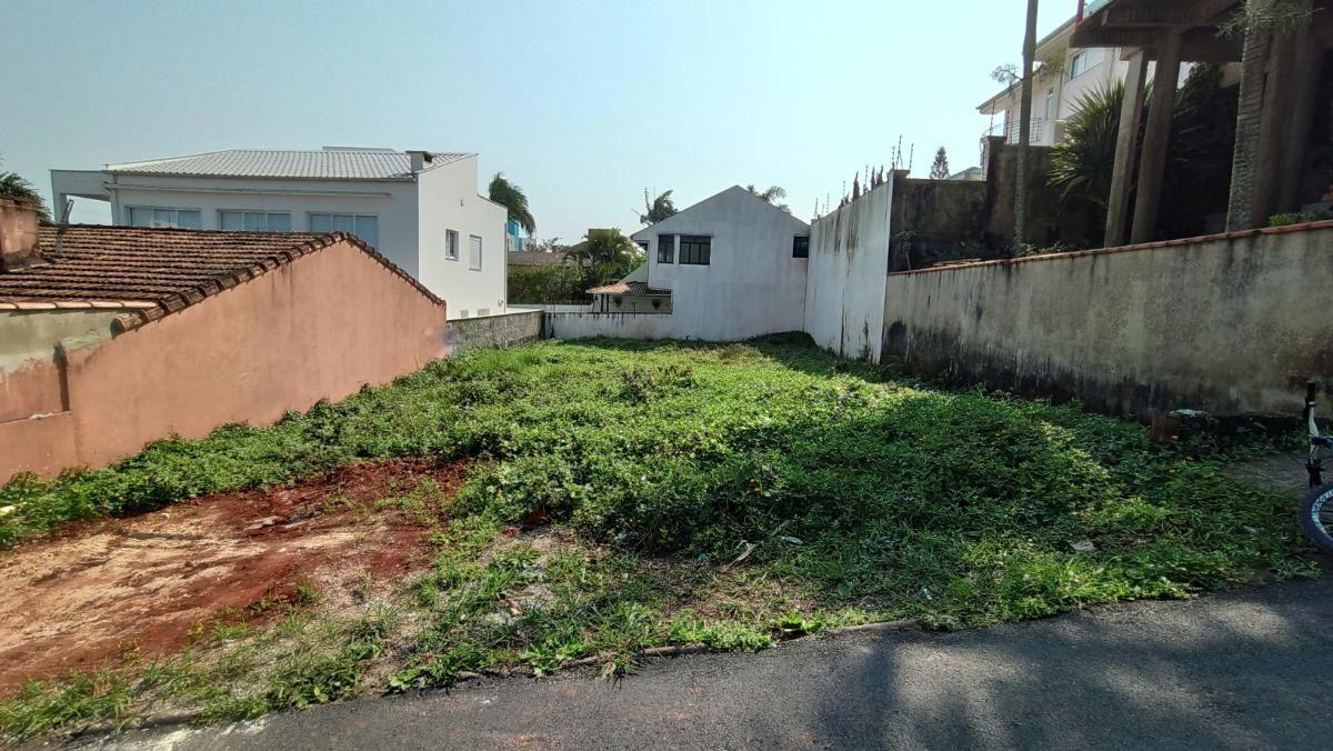 Terreno para venda no Morro do Cristo, 302,4 m² - centro - Barra Velha - SC