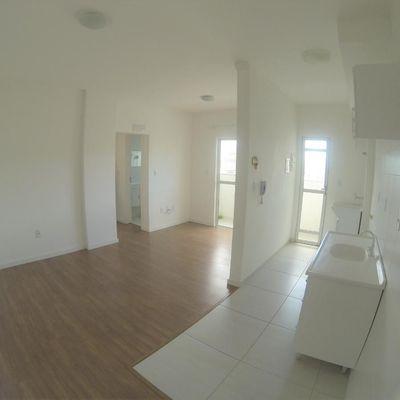 Apartamento 2 dormitórios SAINT NAZAIRE
