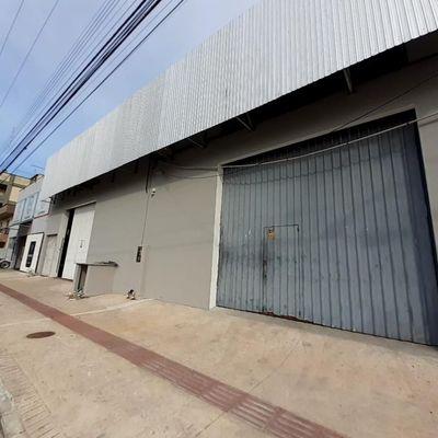 Galpão comercial em Balneário Camboriú