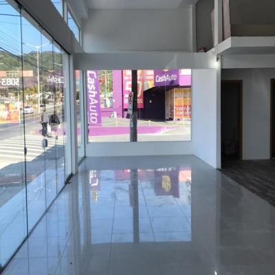 Sala Comercial Av. Osvaldo Reis