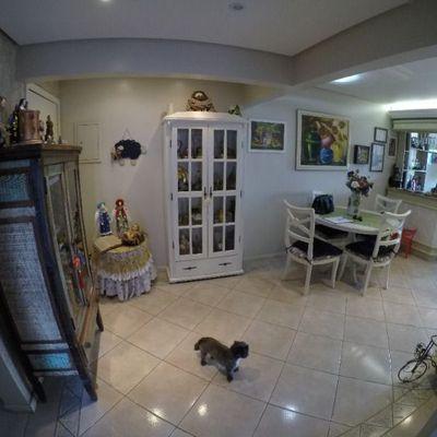 Apartamento Duplex Horizontal - 4 Dormitórios No Centro de Itajaí.