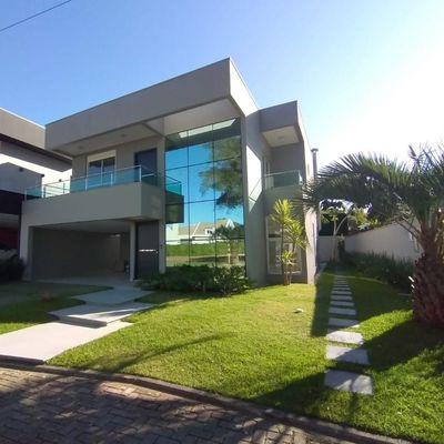 Casa em Condomínio, 3 Suítes, Alto Padrão, Balneário Camboriú