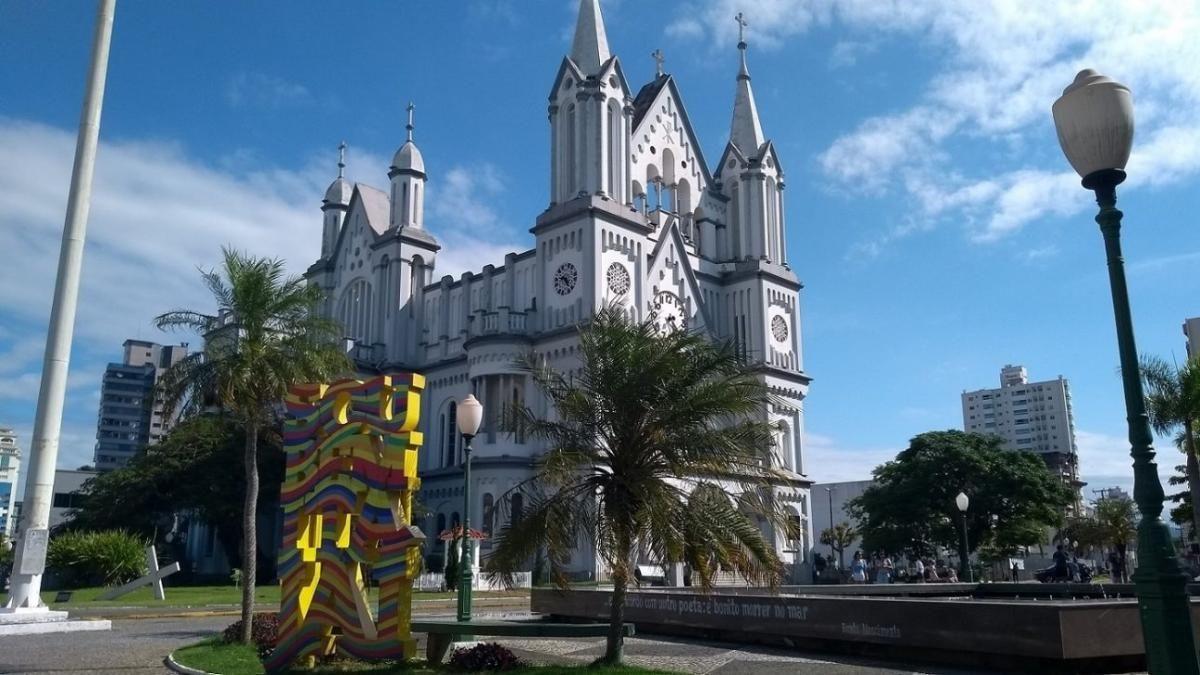 O que fazer em Itajaí, dicas e curiosidades.