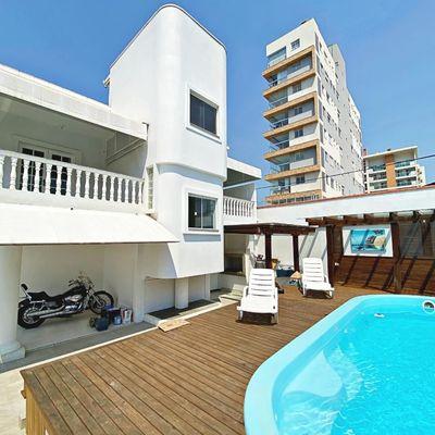 Casa na Praia Brava