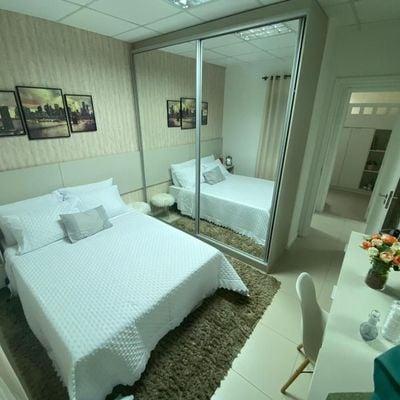 Apartamento 2 dormitorios Ville de Leon