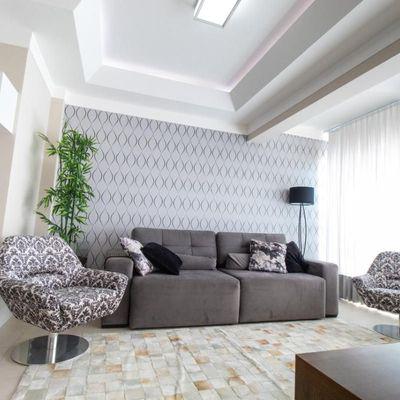 Apartamento Mobiliado, 3 Suítes, Balneário Camboriú