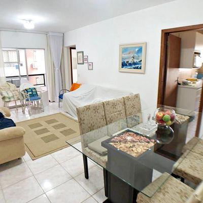 Apartamento Mobiliado na próx. do mar