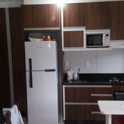 Excelente Apartamento de 02 quartos em Camboriú