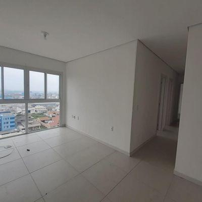 Excelente apartamento no São João