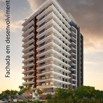 Lançamento a Preço de Custo! Apartamento 4 Dormitórios, 3 Vagas de Garagem, Praia Brava de Itajaí