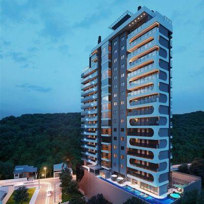 Serenity Tower apto Cobertura 3 suites 3 vagas