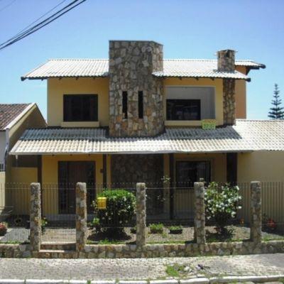 Ampla Casa Dom Bosco