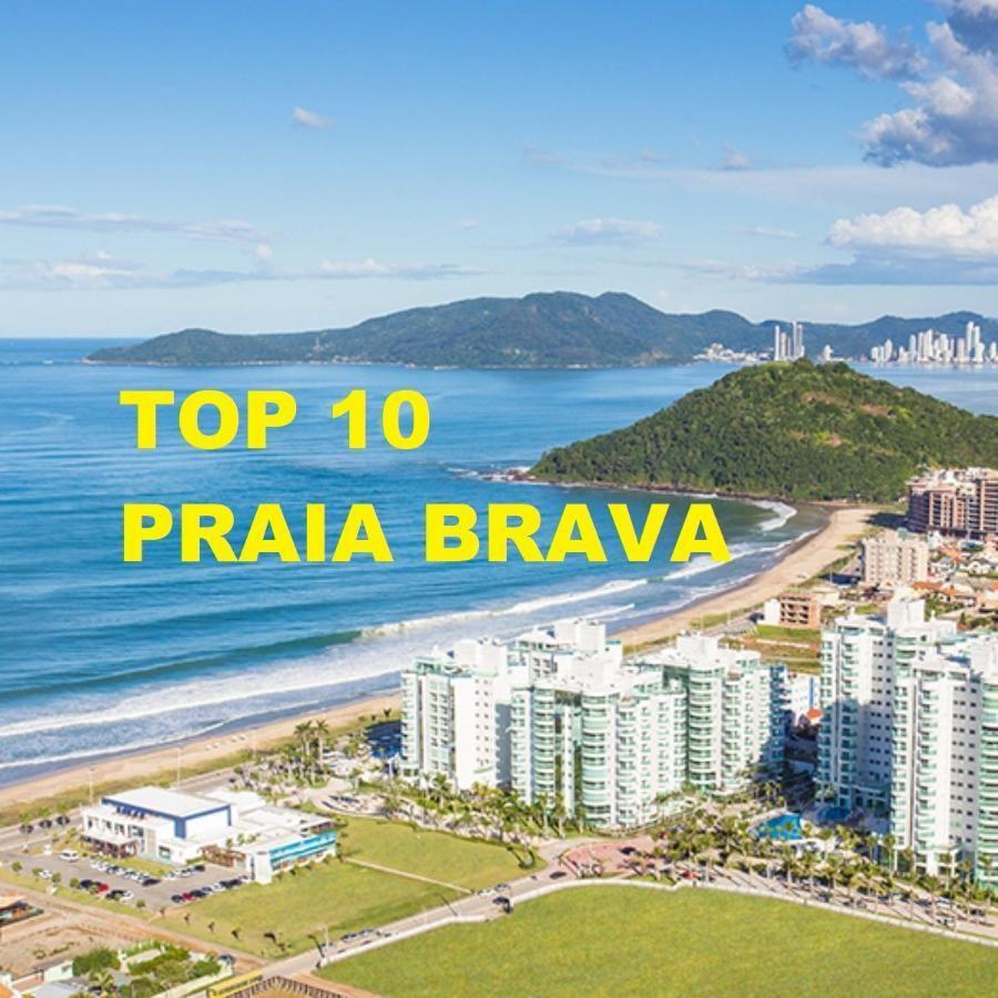 TOP 10 IMÓVEIS PRAIA BRAVA