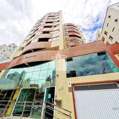 Apartamento 2 Dormitórios, Com Suíte, Mobiliado e Equipado, Barra Norte, Pioneiros, Balneário Camboriú