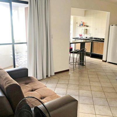 Apartamento Diferenciado na Avenida Brasil