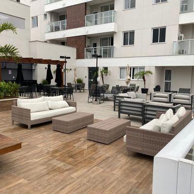 Residencial Smart São João apartamento de 3 dormitórios em Itajaí