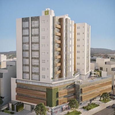 Apartamento 1 suite + 1, São Judas, Itajaí