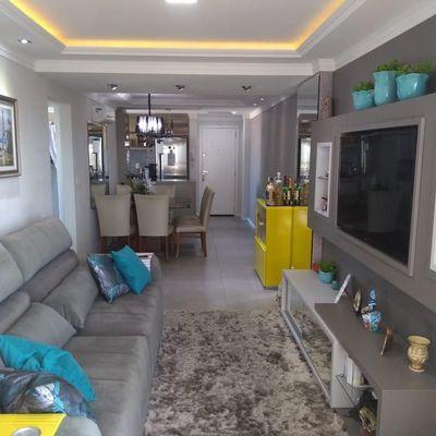 Apartamento Mobiliado Centro itajai