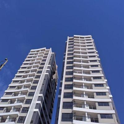 Apartamento 3 dormitórios Centro Itajaí