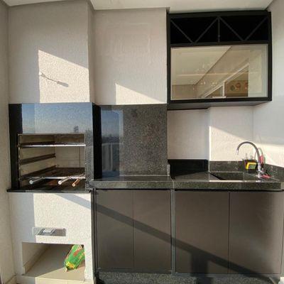 Apartamento Mobiliado -suite + 1