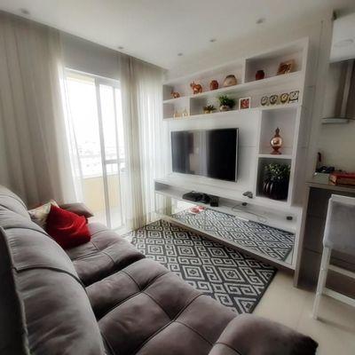 Excelente apartamento 2/4 no São Vicente