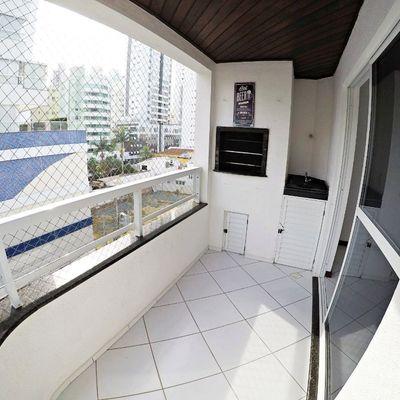 Apartamento em Balneario Camboriú
