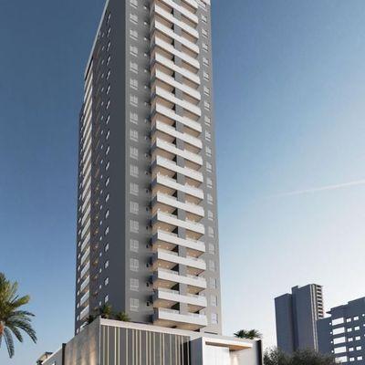 Apartamento no centro Suite + 2 Demi