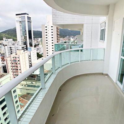 Apartamento Próximo do mar