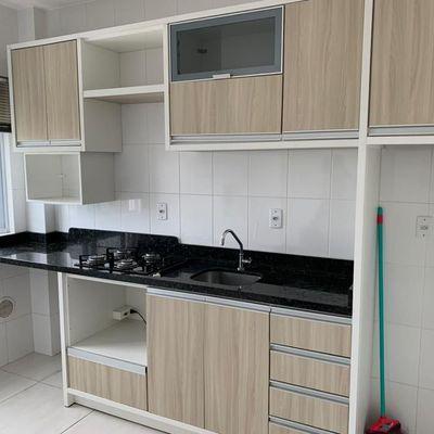 Apartamento para locação em Camboriú
