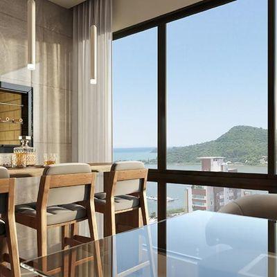 Apartamento Centro Suite + 2